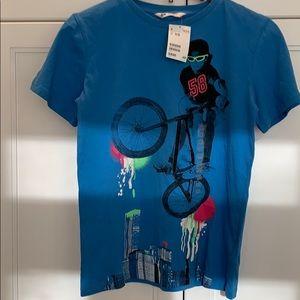 H&M Boys T-shirt